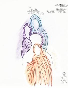 Angel Art - Feb 2013