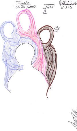 Angel Art 06 June 2012