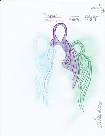 Angel Art - June 2013