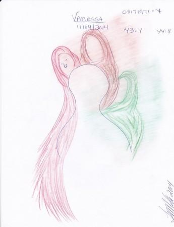 Angel Art - Nov 2014