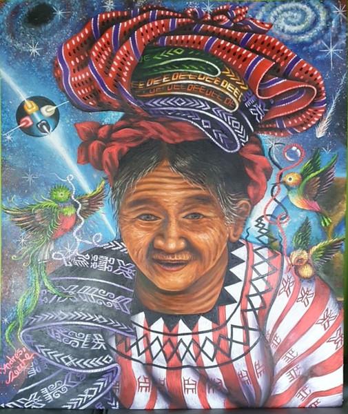 Cultura Ancestral