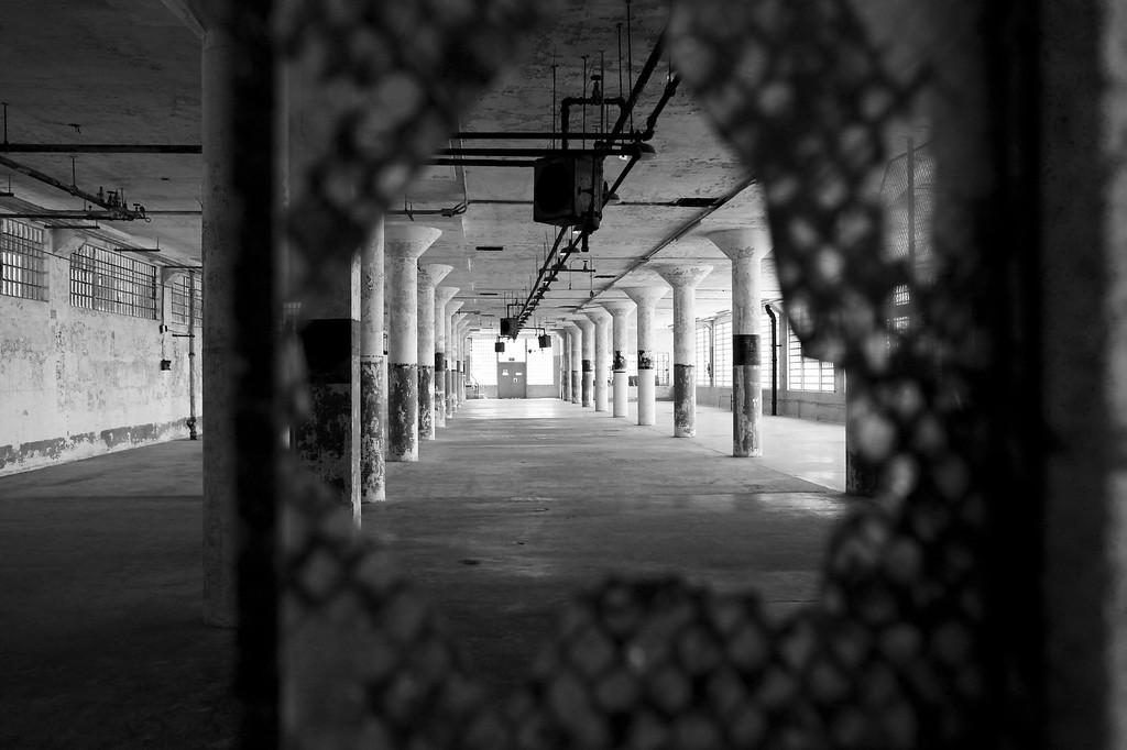 Alcatraz <br /> July 2012<br /> Canon 5D MkII 24-70F2.8L