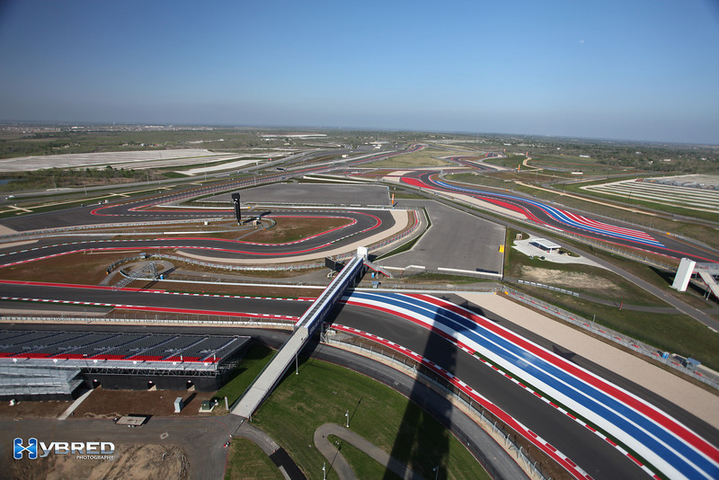 Views from the top, COTA