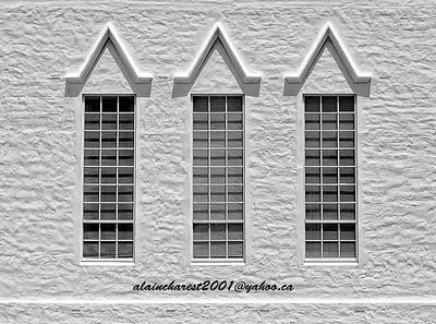 Bermuda City Hall & Art Center