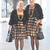 Eva & Adele, De La Cruz Collection, Art Basel, Miami,