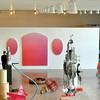 Art Basel, Miami, de la Cruz Collection, Photo by Ben Droz.