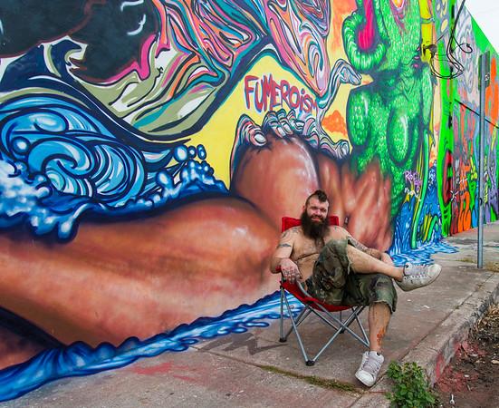 Art Basel Miami 2012