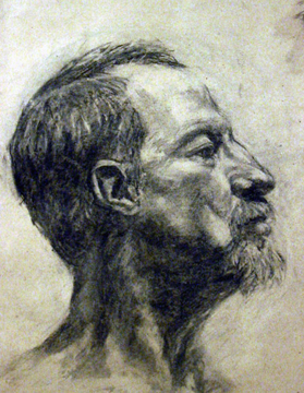 Drawing class 200-500 level