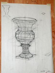 Beginning Drawing Class