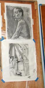 Beginning Drawing Critique