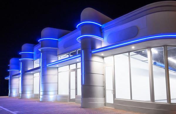 Lisa Building 2018 (under construction), 47 SE 5th Ave., Delray Beach, FL