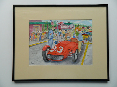 31 Watkins Glen Gran Prix, 1952. NFS