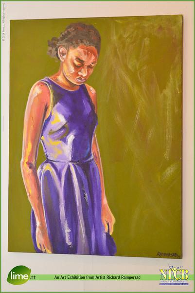 Art Exhibition from Richard Rampersad