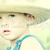 boy gaze