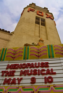 Menopause The Musical?