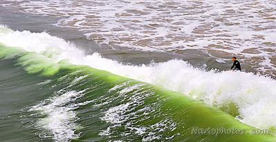 Surf (Green)