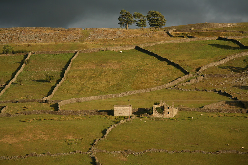 Low Row, North Yorkshire, England