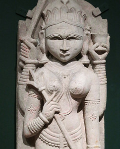 Asian art and sculpture