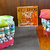 Eco bricks
