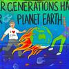 School Strike for Climate banner