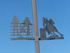 Cowboy Pole