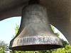 Bell on Whittier Section of El Camino Real