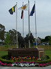 Norwalk Fire & Police Memorial