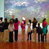 Kids at the Art Museum