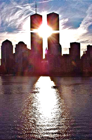 41525-THE_TWIN_TOWERS-New_York_City