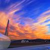 Burbank Sky 2