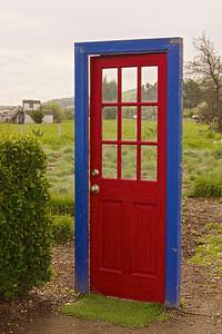 Red Door - Cornerstone Gardens - Sonoma ref: 065c7192-43fc-40e8-b50e-2b43728427e1