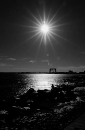 Lakeside Photographer