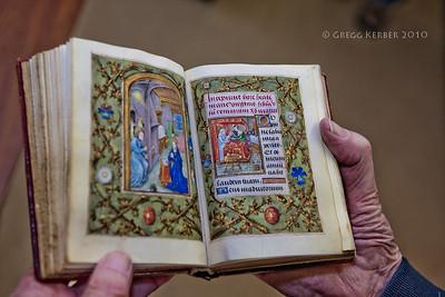 14th century book