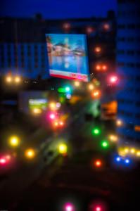 Virtual TV