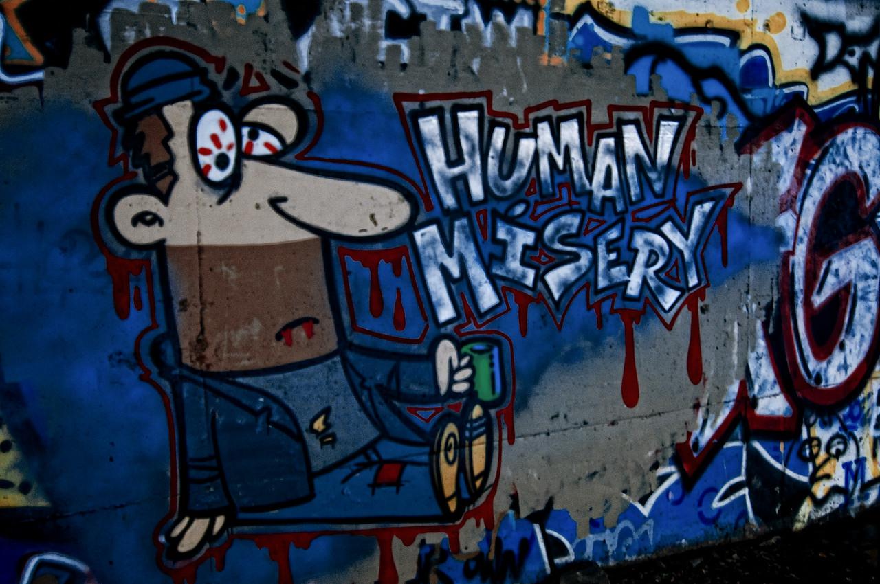 Human Misery