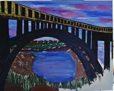 Rainbow Bridge, Donner Lake