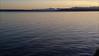 Edmonds - Kingston Ferry Sunset