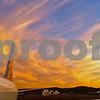 Burbank Sky
