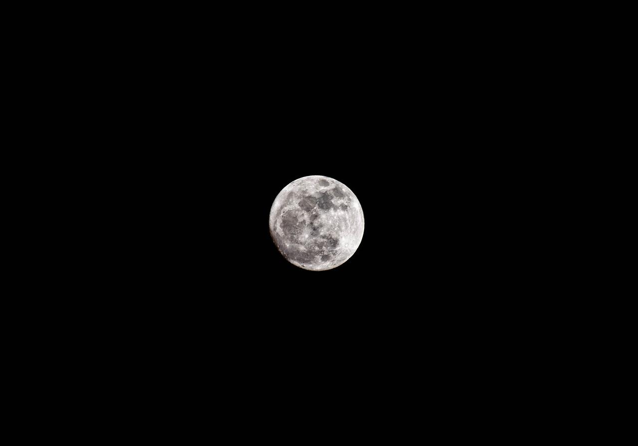 Killing Moon