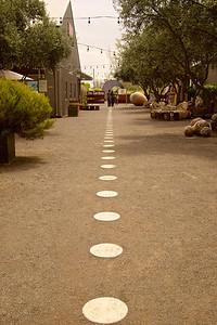 Path way - Cornerstone Gardens - Sonoma ref: 065c7192-43fc-40e8-b50e-2b43728427e1