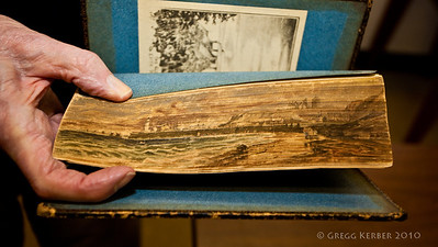 Fore Edge Painting (16th century)