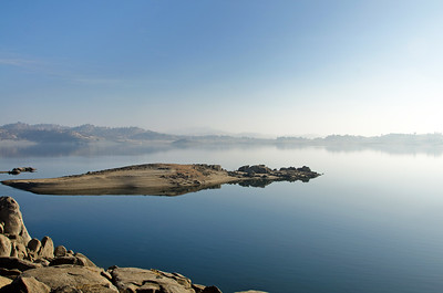 Millerton Lake, Ca.
