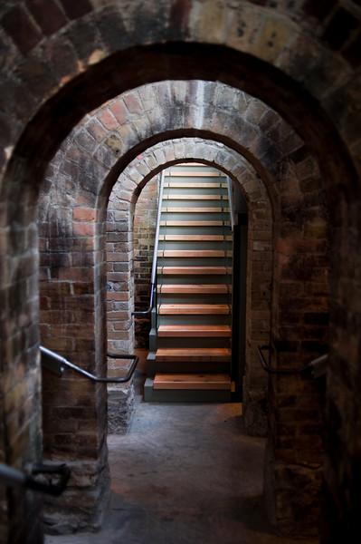 Distillery Tunnel