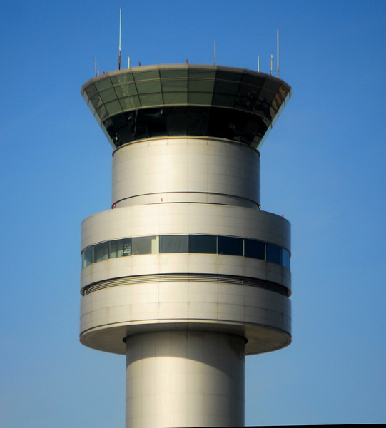 Seattle ATC Tower