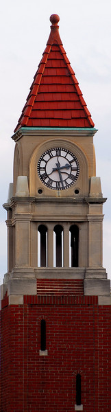 Niagara on the Lake Clock tower
