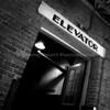Old Elevator, Downtown Buford, Georgia