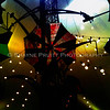 Taken with my iphone inside one of the tents at the Cirque Du Soleil show in Atlanta