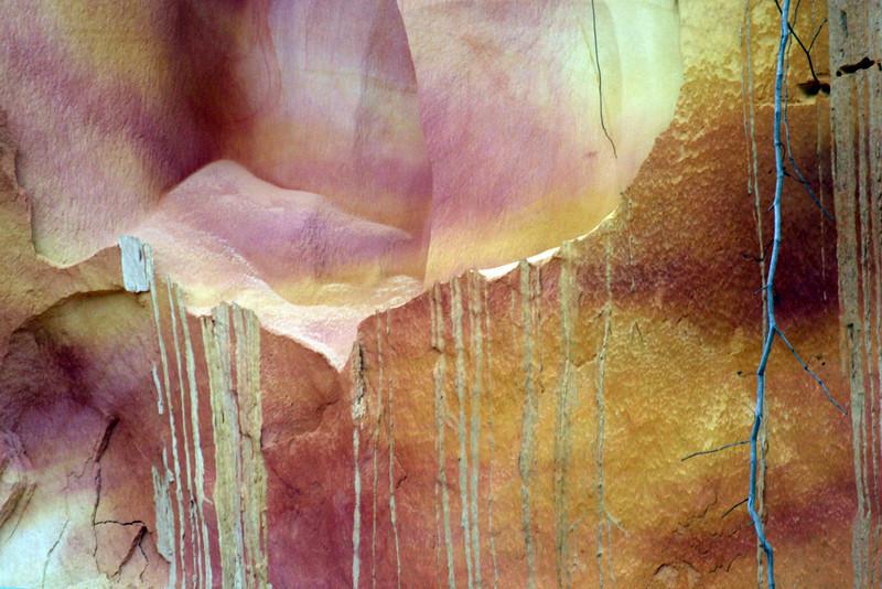 Brittle Pink