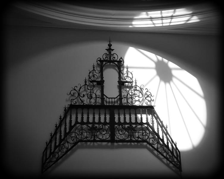Oculus Cupola Light