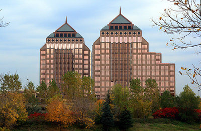 Carlson Towers